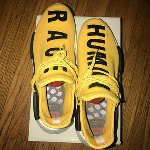 Adidas Nmd Menneskelige Rase Dimensjonering C4nr4